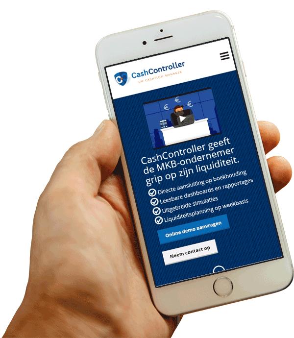 CashController-Responsive